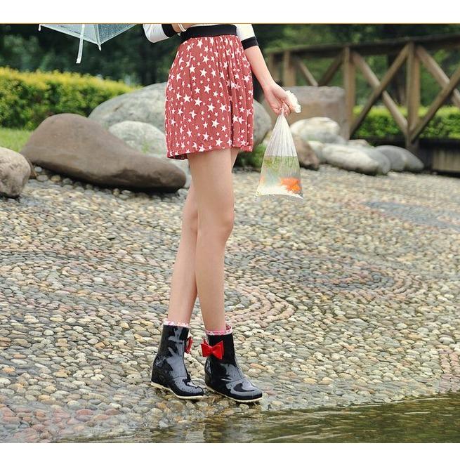 rebelsmarket_bow_rain_boots_botas_lluvia_lazo_wh663_boots_5.jpg