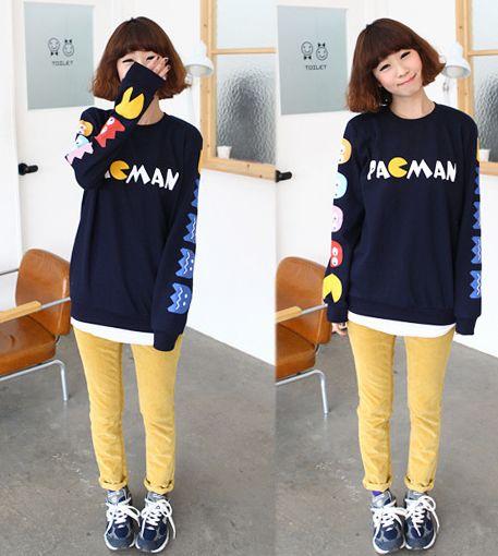 rebelsmarket_pac_man_sweater_jersey_pacman_wh154_hoodies_and_sweatshirts_3.jpg