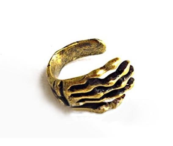 vintage_copper_hand_bone_single_ear_cuff_earcuffs_2.jpg