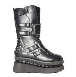 Hades Shoes Storm Trooper Boots