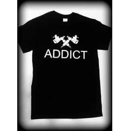 Inked Shirt, Tattooed Shirt, Ink Addict Shirt, Tattoo Shirt, Tattooed