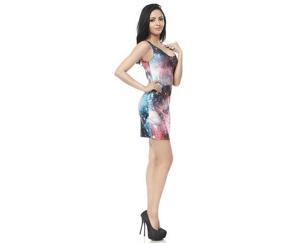 2013_new_arrival_red_space_galaxy_dress_tank_tops_dresses_4.jpg