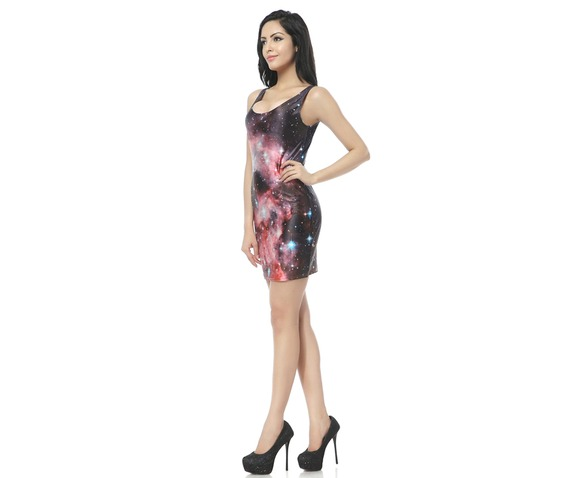 2013_new_arrival_red_space_galaxy_dress_tank_tops_dresses_3.jpg