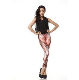 Unique Personalized Pattern Leggings Pants
