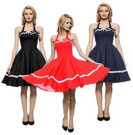 Summer Boho Lace Long Maxi Evening Party Dress Beach Dress