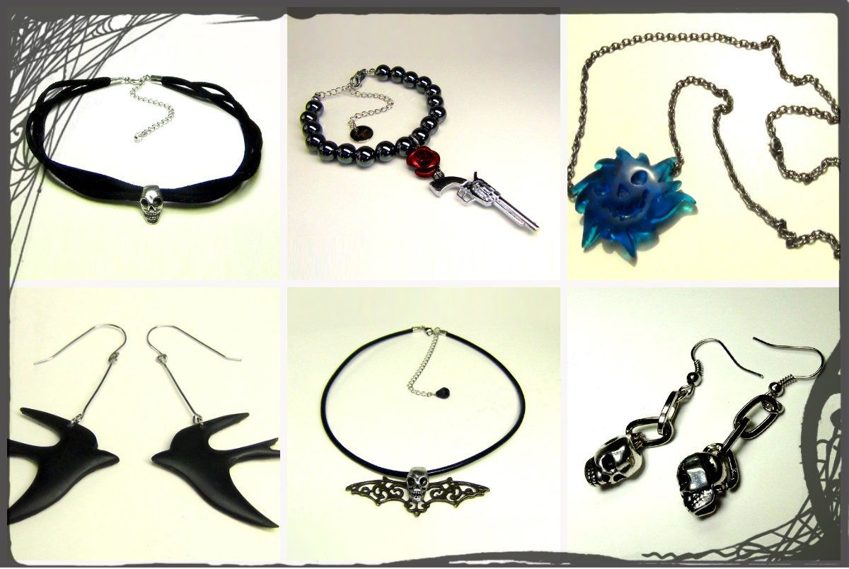 Featured Store: Tym Handmade Fashion Jewelry
