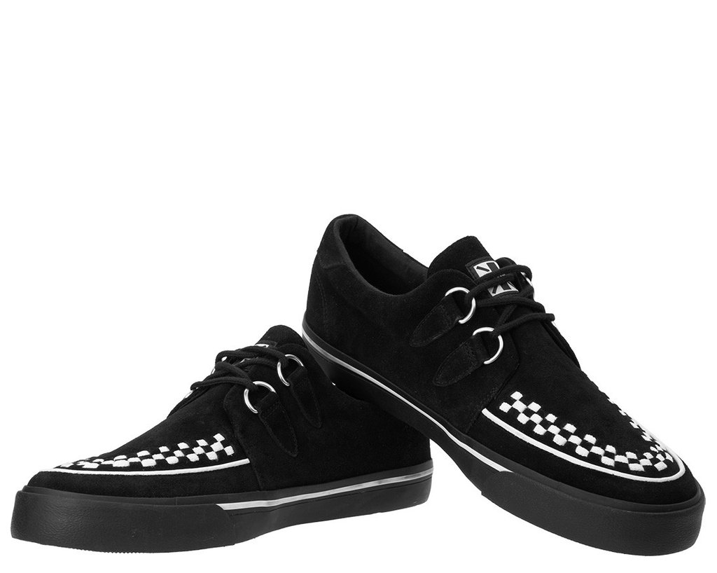 rebelsmarket_black_suede_white_stitch_creeper_sneaker_rockabilly_shoe_free_us_ship_ping_casual_shoes_2.jpg