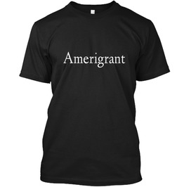 Proud Immigrant Tee