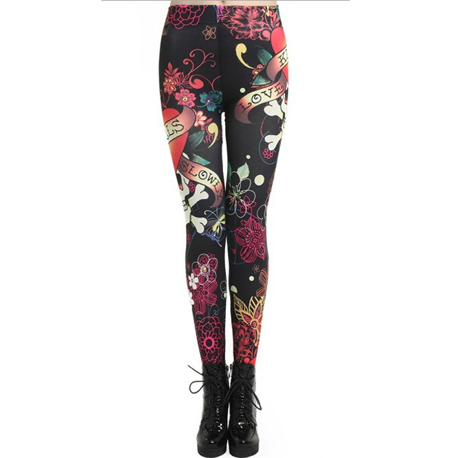 rebelsmarket_american_traditional_tattoo_style_leggings_leggings_6.jpg