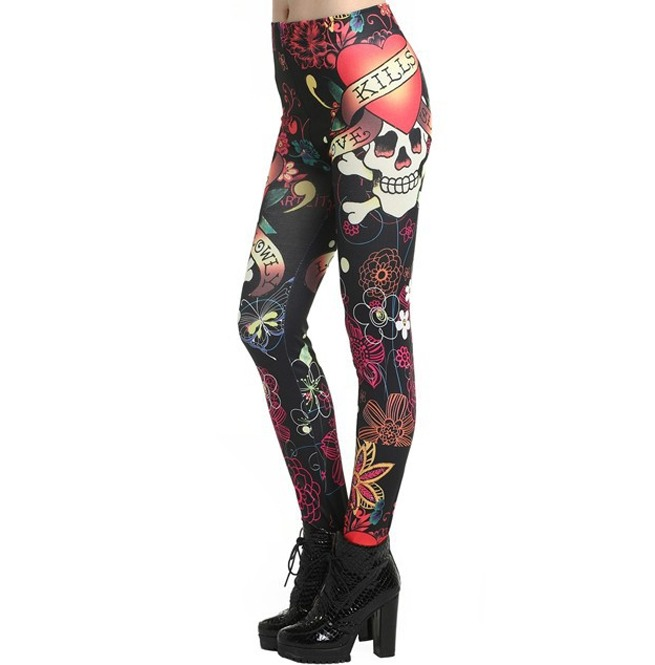 rebelsmarket_american_traditional_tattoo_style_leggings_leggings_3.jpg