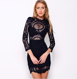 Online Party Dress