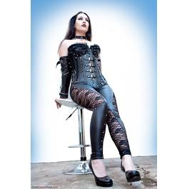 Sexy Hot Leggins, Metal, Punk, Rock, Gothic, Vampire, Dominatrix Clothing