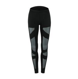 Women New Fashion Yoga Fitness Sexy Leggings Running Gym Stretch Pants