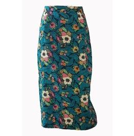 Banned Apparel Daytrip Pencil Skirt