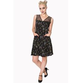 Banned Apparel Crossfire Dress