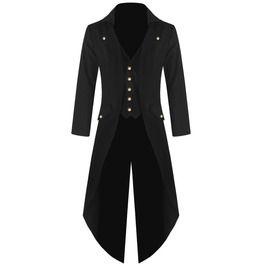 Victorian frock coat coats