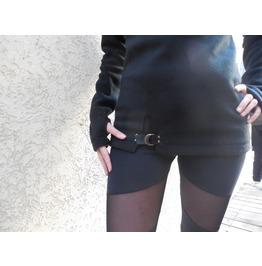 Turtleneck Sweater, Gothic Sweater