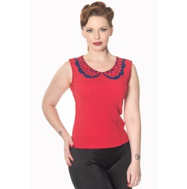 Banned Apparel Naomie Top