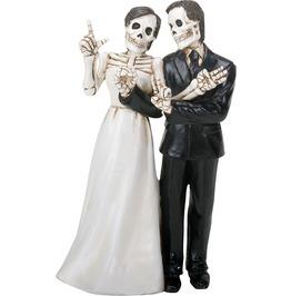 "Wedding Couple Love Never Dies ""Love"""