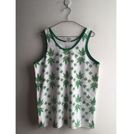 Summer Calling Fashion Pop Rock Chilling Vest Tank Top M