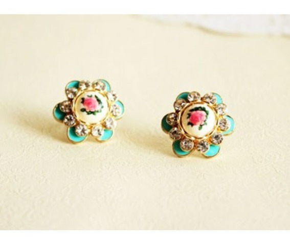 fashion_hand_painted_rose_rhinestone_earrings_earrings_4.jpg