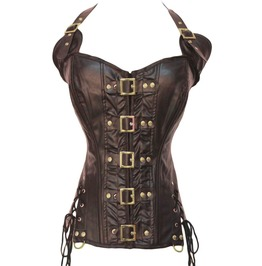 Steampunk Sexy Corset Plus Size Body Shaper
