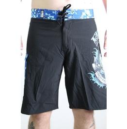 Men's Sailor Pin Up Board Shorts