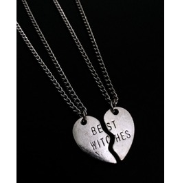 Best Witches Bbf Necklaces