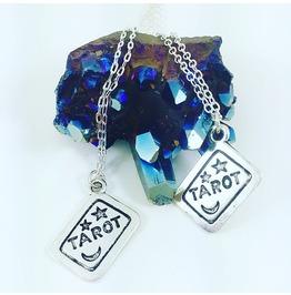 Tarot Necklaces