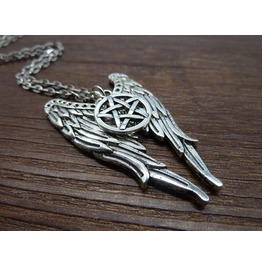 Pentagram Wings