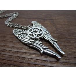 Pentagram Wings
