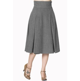 Banned Apparel Lady Luck Pocket Skirt