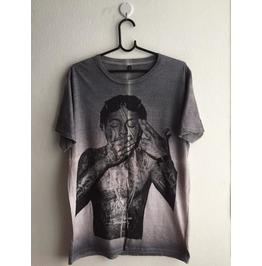 Lil Wayne Hip Hop Rapper Pop Rock Tie Dye T Shirt L