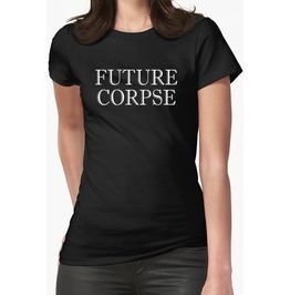 Women's Future Corpse Tee