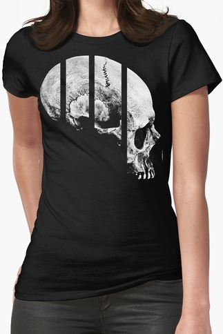 Women's Medical Oddities Tee
