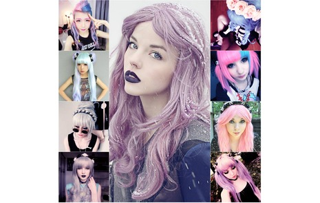 dd2079550 How To Be A Pastel Goth : A Step-By-Step Guide