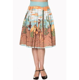 Banned Apparel Magical Day Skirt