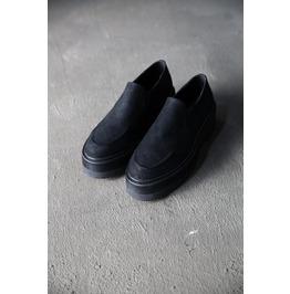 Dark Coating Clipper Shoes