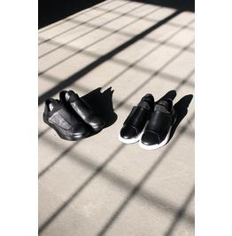 Upper Velcro Cover Sneakers