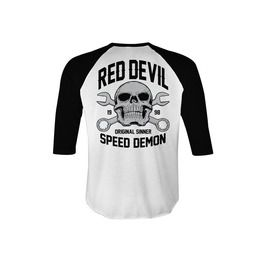 Men's Speed Demon Original Sinner Tee