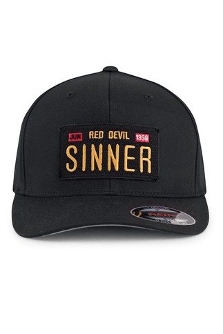 Men's California Sinner Cap