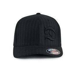 Men's Devil Pin Stripe Cap
