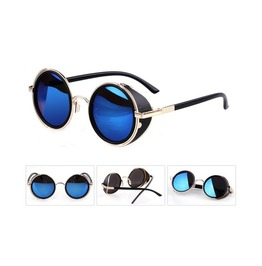 Rebelsmarket steampunk style sunglasses sunglasses 2