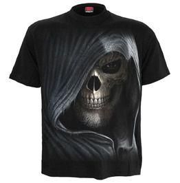 Darkness T Shirt Black
