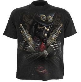 9c3b5384 Men's Punk Rock T Shirts   RebelsMarket
