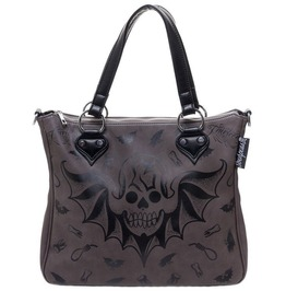 Sourpuss Dusk Till Dawn Skull 13 Purse