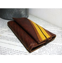 Deluxe Rolling Tobacco Pouch Vegan Leather