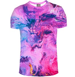 Modern Painting T Shirt From Mr. Gugu & Miss Go