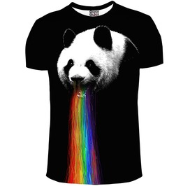 Pandalicious T Shirt From Mr. Gugu & Miss Go