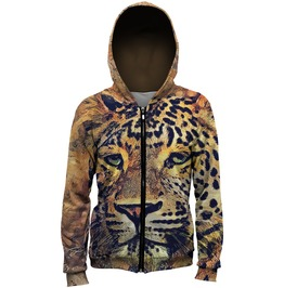 I Can See You! Hoodie From Mr. Gugu & Miss Go Brand